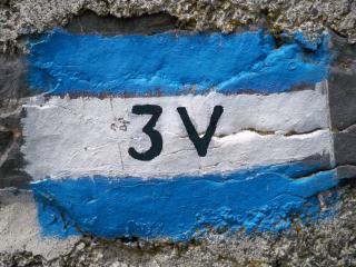 logo 3v