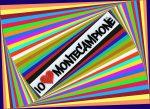 IO amo MONTECAMPIONE (Logo colorato)