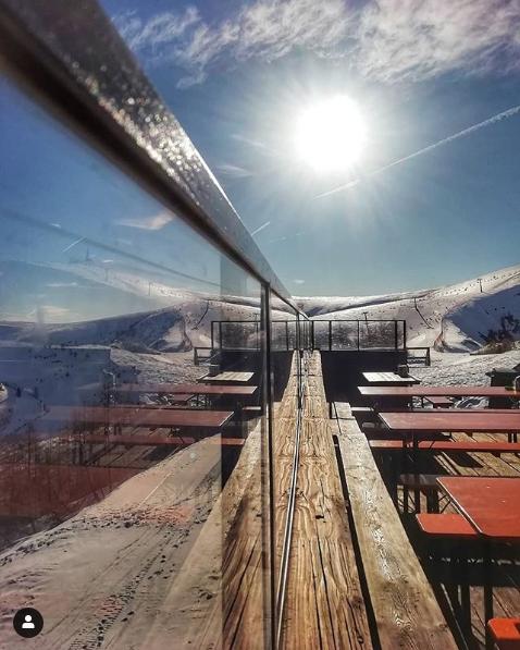 Lunedì? Cominciamo da Instagram – La foto della settimana è di Marco Baiguini