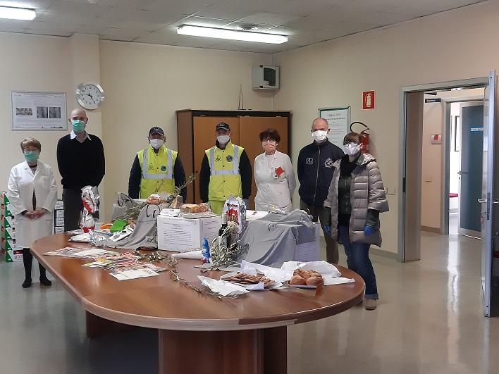 Montagne & Paesi – Montecampione sostiene l'Ospedale di Vallecamonica