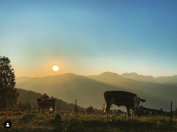 Lunedì? Cominciamo da Instagram – La foto della settimana è di Luca Fumagalli
