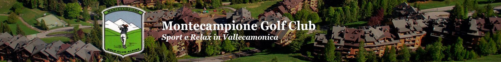 Montecampione Golf Club – Calendario Gare 2020