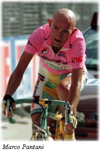 """Che bello """"smanettare"""" su Google di giovedì – 1998, la Repubblica: Stupendo Pantani ora il Giro e' a un passo"""