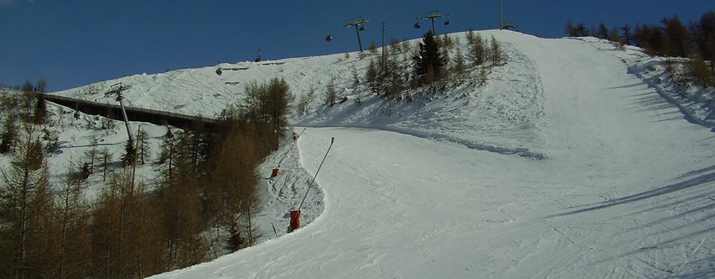 """Che bello """"smanettare"""" su Google di giovedì – 2006, Dove Sciare: Pista Panoramica di Montecampione"""