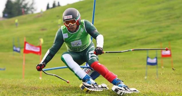 Gazzetta delle Valli – Sci d'erba: a Montecampione i Campionati Italiani