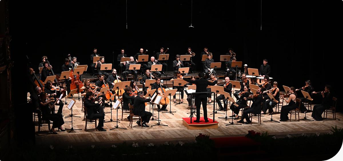 Bazzini Consort – Ciak si suona il 16 agosto nella Piazzetta di Montecampione