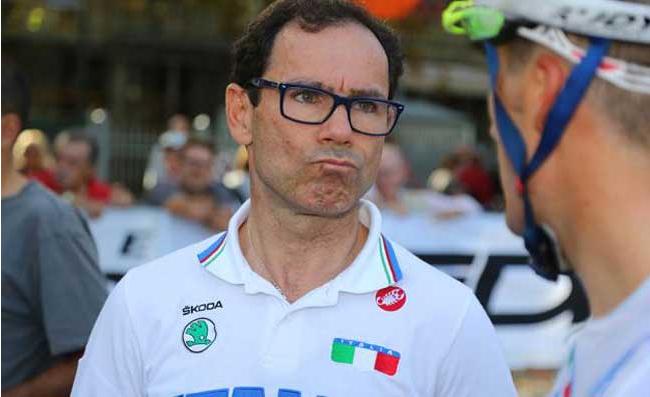 """Areanapoli – Cassani: """"Non siamo riusciti a capire Pantani. Colbrelli è maturato tanto"""""""