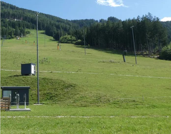 BsNews.it – A Montecampione si scia… sull'erba