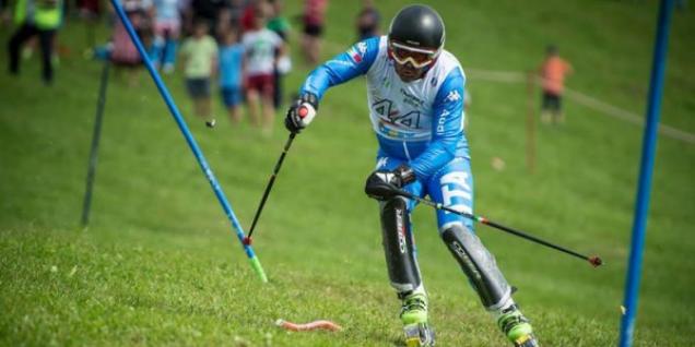 Radio Voce Camuna – Montecampione, al via i Campionati italiani assoluti di sci d'erba