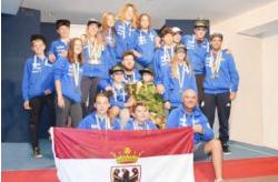 Gazzetta delle – Montecampione: Trentino protagonista ai tricolori di sci d'erba, 25 titoli italiani e 45 medaglie