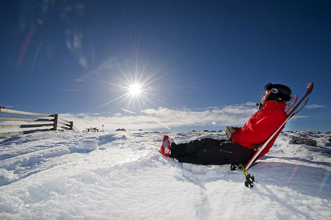"""Che bello """"smanettare"""" su Google di giovedì – 2010, Fanpage: Dove sciare in Italia: idee per Natale"""