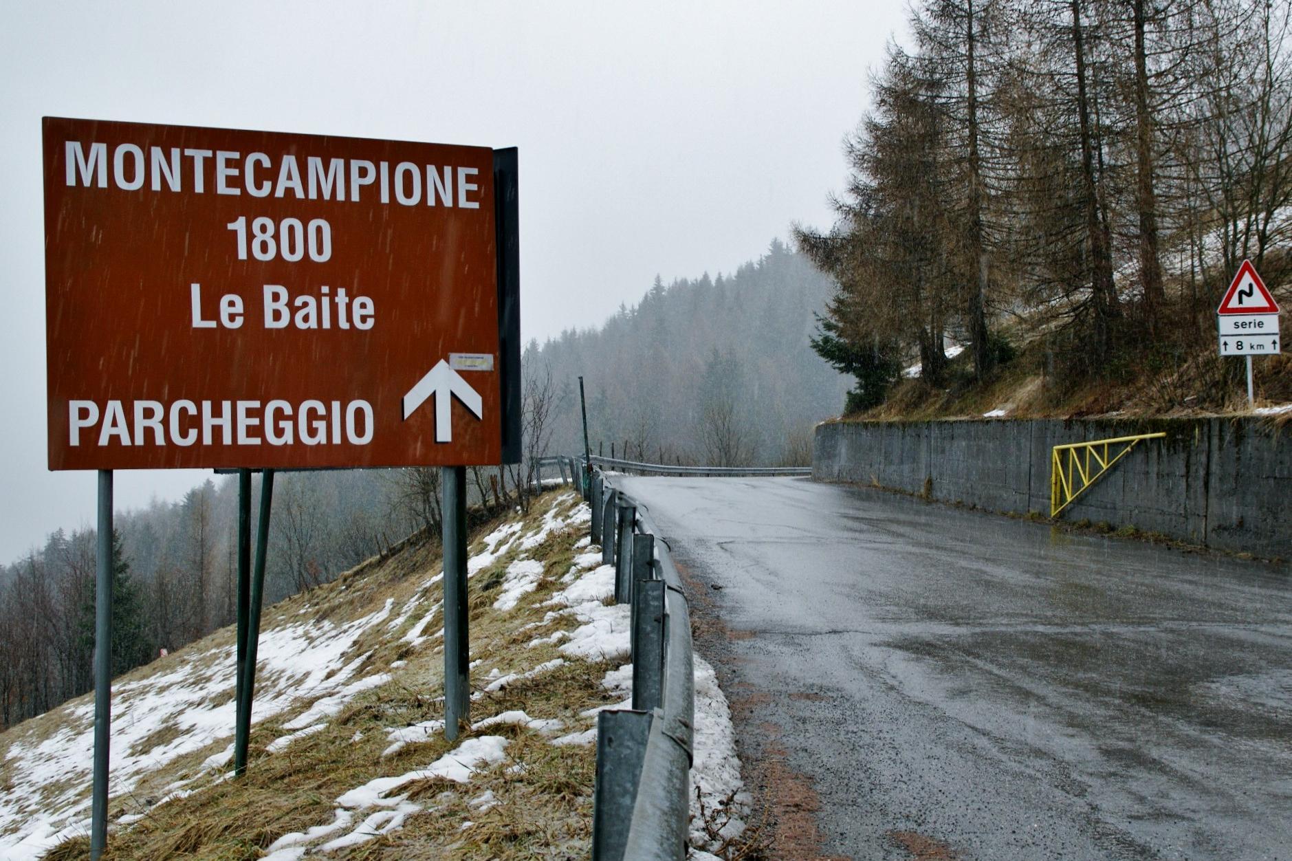 """Che bello """"smanettare"""" su Google di giovedì – 2015, Giornale di Brescia: Dalle case al cinema, Montecampione finisce all'asta"""